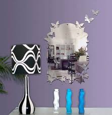 Mirror For Bedrooms Designer Wall Mirror Modern Decorative Wall Mirrors Wall Mirrors