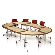 innovative space saving furniture. Gemini Veneer Conference Table - An Innovative, Modular Table, Flexible And Space Saving Innovative Furniture S