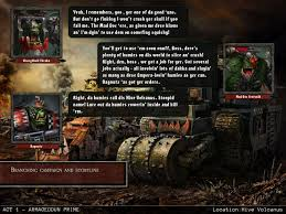 Warhammer 40,000: Armageddon dans lApp Store