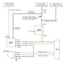motorcraft distributor tfi upgrade for the amc 258 stock ignition schematic jpg 35164 bytes