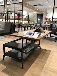 Space Saving Coffee Table Furniture Adjustable Height Coffee Table Space Saver Table
