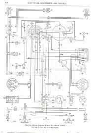 land rover faq repair maintenance series electrical wiring diagram 86 and 107 1956 58 models