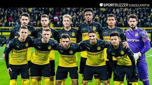 We win together and we lose together. Bvb In Der Einzelkritik Die Noten Zum Sieg Gegen Slavia Prag Sportbuzzer De