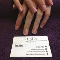 that nail bar macclesfield nail