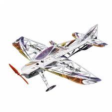 Купить <b>Радиоуправляемый самолет Techone Venus</b> X 3D Depron ...