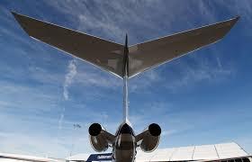Gulfstream Stock Chart Off The Radar U S Ceos Jet Perks Add Millions To