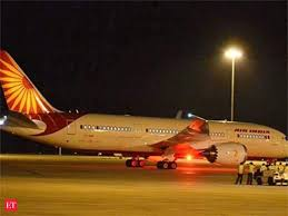 Prefer Buying Tickets From Air India For Ltc Government To