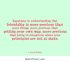 Quotes About Pearls And Friendship Create graphic picture quotes about friendship Happiness is 80