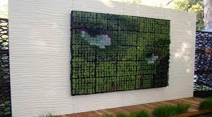 Small Picture Vertical Garden Garden Design Ideas Green Walls O2 Plantwalls