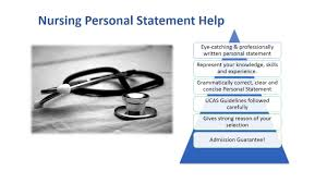 nurse personal statement nursing personal statement writing guaranteed admission