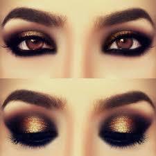 stani smokey eye makeup