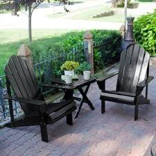 black adirondack chairs85