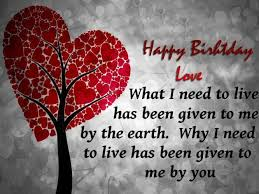 Beautiful Birthday Quotes For Him Best Of 24 Happy Birthday Quotes For Boyfriend CUTE ROMANTIC