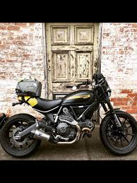 the pictures of your scrambler somewhere thread page 41
