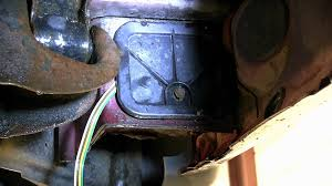 installation of a trailer wiring harness on a gmc savana installation of a trailer wiring harness on a 1997 gmc savana etrailer com