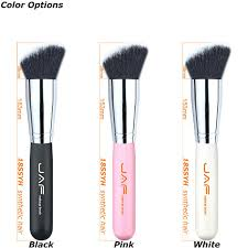 angled contour brush best brush for highlighting contouring