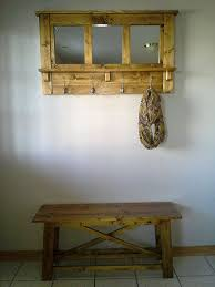 Bench And Coat Rack Combo 100 best Coat Rack images on Pinterest Coat stands Clothes racks 18