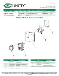 wiring diagram panel wlc wiring image wiring diagram cs unitec electric magnetic drills schematic mdm 40 on wiring diagram panel wlc