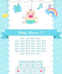 banque d images de bébé soins avec la place pour votre texte les soins d invitation avec cadre de ruban type de police
