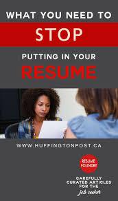 143 Best Resume Tips Images On Pinterest Resume Tips Career