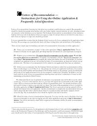Printable Mitchell Scholarship Recommendation Letter PDF Pinterest