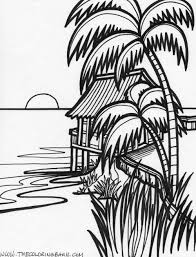 thecoloringbarn wp content uploads 2010 07 island coloring 1 jpg