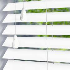 what are privacy venetian blinds