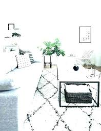 contemporary round area rugs