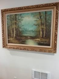 do you know the landscape artist that sign s his name miller i bought an oil painting in an estate with just miller signed no initials