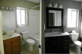 Remodeling A Bathroom On A Budget Impressive Remodel Bathroom On A Low Budget Home Interior Design Trends