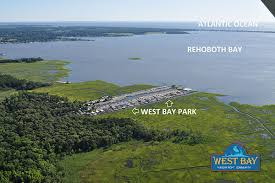 West Bay Marina Lewes Delaware