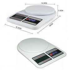 Small Kitchen Weighing Scales Digital Kitchen Scale Weighing Machine In Pakistan Hitshop