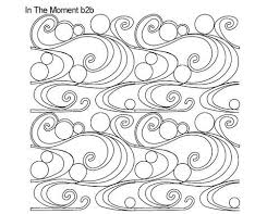 243 best Digital Quilting Designs images on Pinterest | Free ... & AnneBright.com - Shop | Category: Digitized Designs | Product: In The  Moment. Quilting StencilsLongarm ... Adamdwight.com