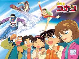 Anime Detective Conan Characters - Anime Wallpapers