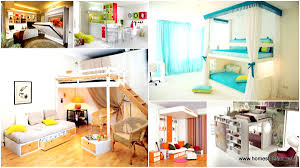 Smart Bedroom Furniture 15 Ingeniously Smart And Functionable Bedroom Space Saving Solutions