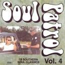 Soul Patrol, Vol. 4: 18 Southern Soul Classics