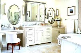 bathroom makeup vanity. Makeup Bathroom Vanity