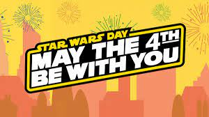 Star Wars Day 2020: Origin of 'May the ...