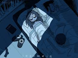 Insomnia - an epidemic of our times - Genesis Medical