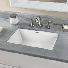 undermount bathroom sink. Home Design: Professional Bathroom Undermount Sinks Sink And Faucet Plus Ada From