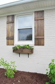 15 Clever Ways To Add Curb Appeal Without Breaking The Bank  Curb Cheap Curb Appeal