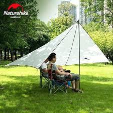 tarp awning diy sun shelter waterproof awning canopy tent beach tent beach shade tarp pergola camping sunshade anti diy tarp canopy for camping