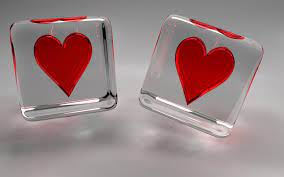 I Love You Heart Wallpaper 3d posted by ...