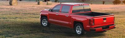 2017 Chevy Silverado Review | New Silverado Truck Sales in Phoenix