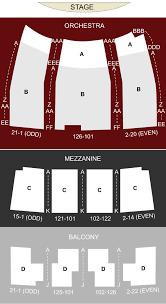 Plaza Theatre El Paso Tx Seating Chart Stage El Paso