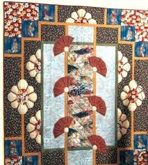 Japanese Style Quilts – co-nnect.me & ... Japanese Quilt Style Book Eleanor Burns Baby Quilt Patterns Quilts  Looking For Fons And Porter Magazine ... Adamdwight.com