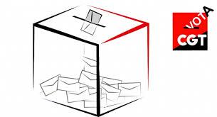 Resultado de imagen de elecciones cgt