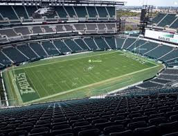 Lincoln Financial Field Seating Chart Rolling Stones Lincoln Financial Field Section 221 Seat Views Seatgeek