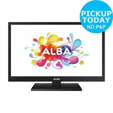 sharp 32 inch lc 32chg6021k smart hd ready led tv with freeview hd. alba 19 inch vl19hdled 720p hd ready 60hz freeview hdmi vga led tv black - argos sharp 32 lc 32chg6021k smart hd led tv with