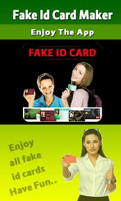 For Prank Id Android Download Maker Apk Fake Card BRIqwwp
